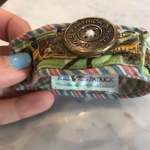 Kiel James Patrick bracelet
